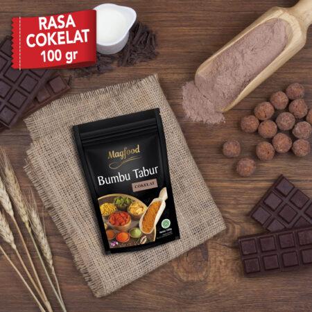 cokelat 100 gram splash