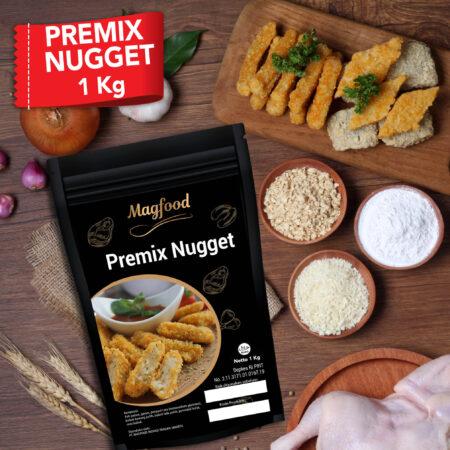 premix nugget 1kg