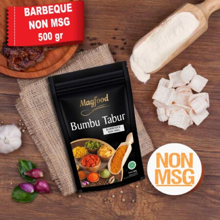 barbeque-non-msg-500gram