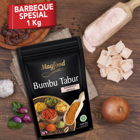 barbeque spesial 1kg splash