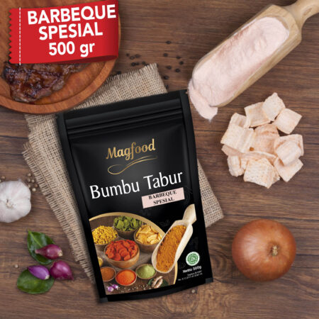 barbeque spesial 500g splash