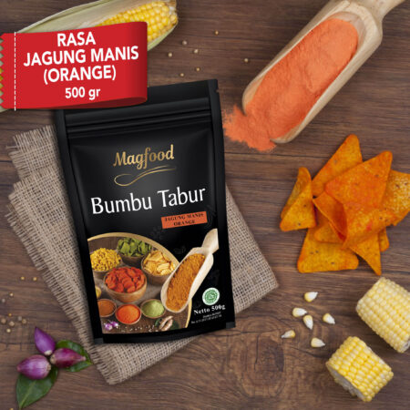 jagung manis orange 500gram splash