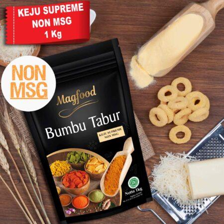 keju-supreme-1kg-non-msg