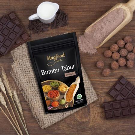 coklat 500 gram