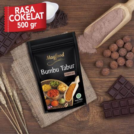 coklat 500 gram splash