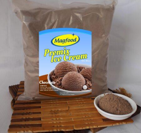 premiks coklat 960 gr