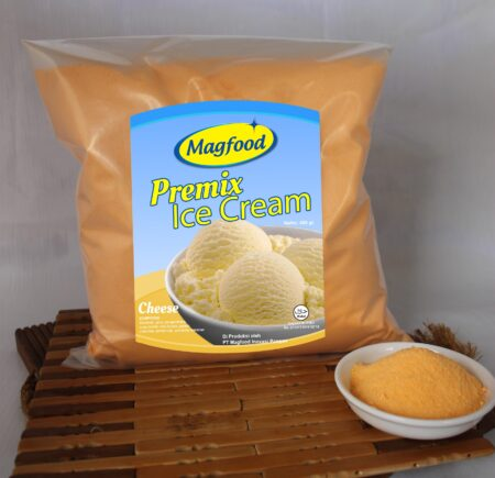 premiks cream cheese 480gr