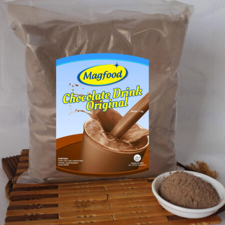 premiks-powder drink coklat-1kg