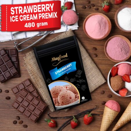 premix-es-krim-strawberry-480gram