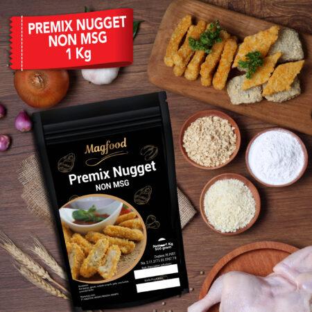 premix nugget nm 1kg