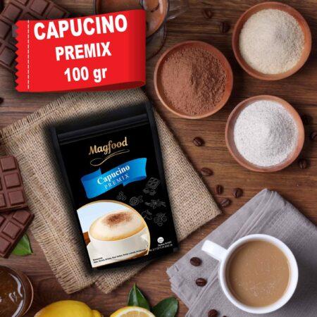 capucino-premix-100gram