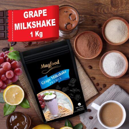 grape milkshake 1kg