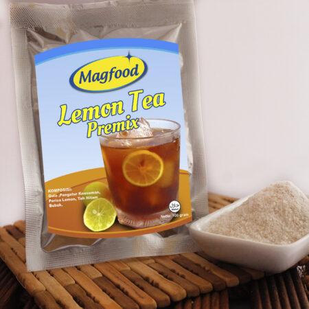 lemon 100gram 123