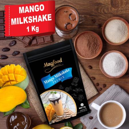 mango milkshake 1kg