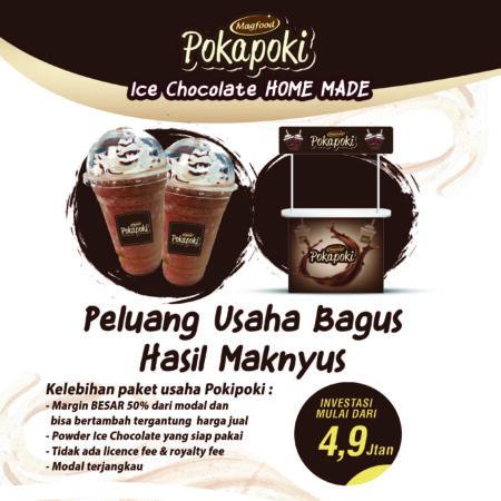 paket Pokipoki