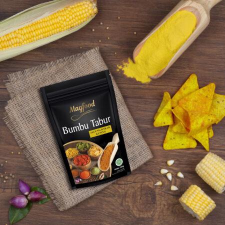 jagung bakar KUNING 100 gram