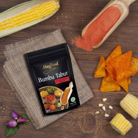 jagung bakar MERAH 100 gram