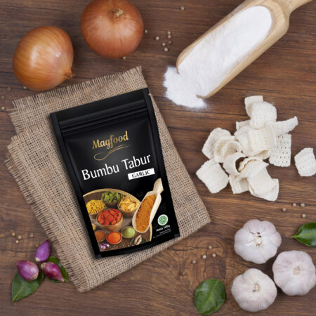 garlic 100 gram
