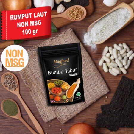 rumput-laut-non-msg-100-gram