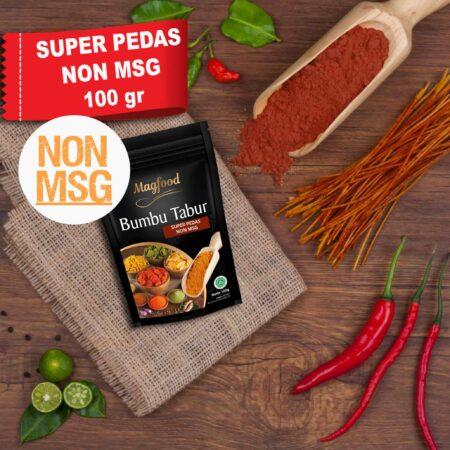 super-pedas-100-GRAM-non-msg