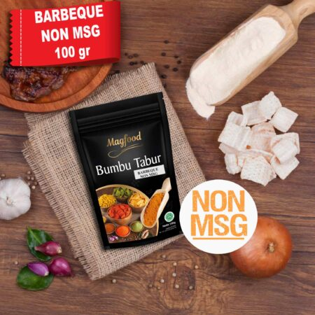 barbeque-non-msg-100gram